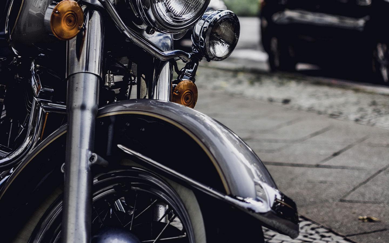 Motorcycle Insurance Walkerhughes
